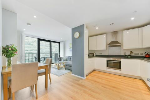 1 bedroom apartment for sale - Chancery Building, New Mill Road, Nine Elms, SW11