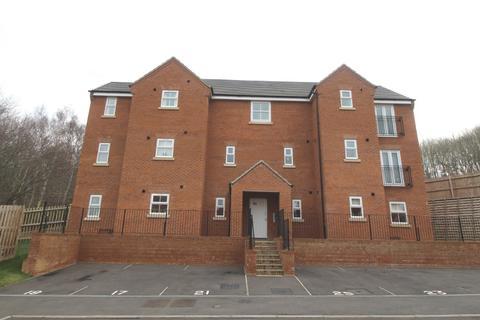 2 bedroom flat to rent - Eyam Way, , Grantham, NG31 7FT