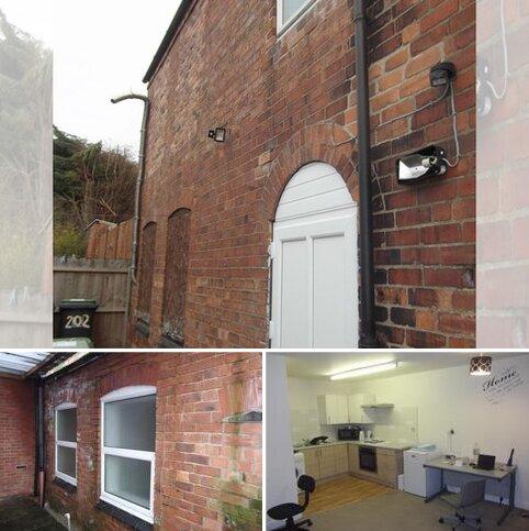 Studio to rent - Derby Road, Stapleford , Nottingham  NG9