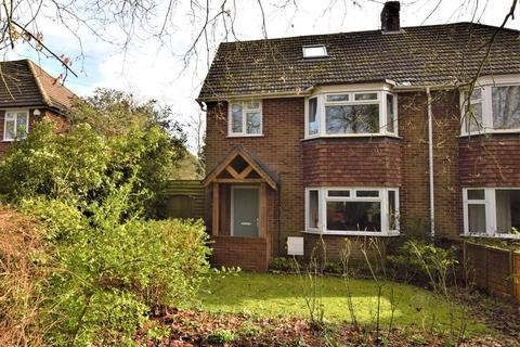 4 bedroom semi-detached house for sale - Reading Road, Burghfield Common, Reading, Berkshire, RG7