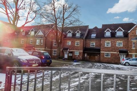2 bedroom flat for sale - Station Road, Benton, Newcastle upon Tyne, Tyne and Wear, NE12 8AZ