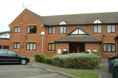 2 bedroom flat to rent - Beech Court, Walsall Road, Great Wyrley, Walsall, WS6 6QZ