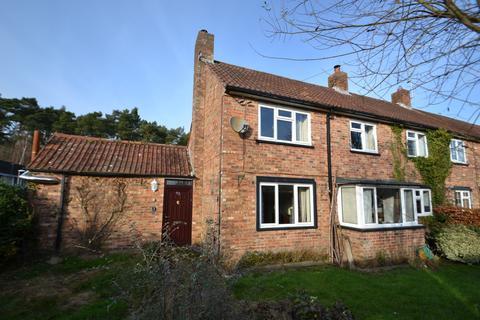 3 bedroom semi-detached house for sale - Alderholt