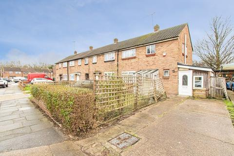 3 bedroom end of terrace house to rent - Larch Crescent, Hayes UB4