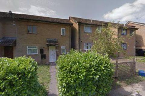 1 bedroom flat to rent - Bossiney Place, Fishermead, MK6 2EQ