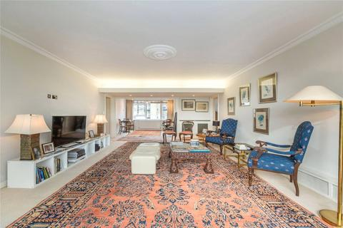 3 bedroom flat - Sussex Square, Hyde Park, London