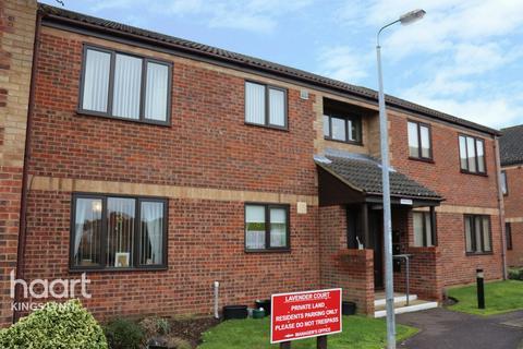 1 bedroom flat for sale - Lavender Court, King's Lynn
