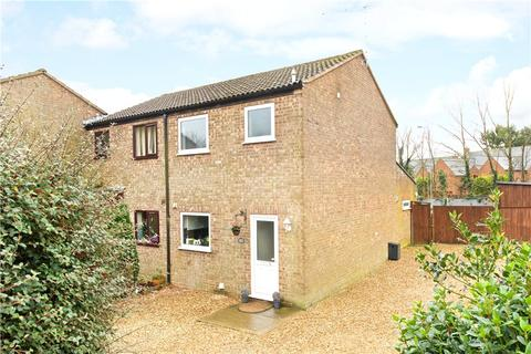 2 bedroom house for sale - Booth Close, Pattishall, Towcester