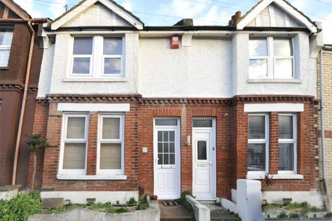 2 bedroom terraced house - Bolsover Road, Hove, East Sussex, BN3