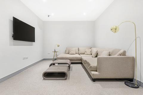 2 bedroom apartment for sale - Marley House,  Greyhound Road, London, W6
