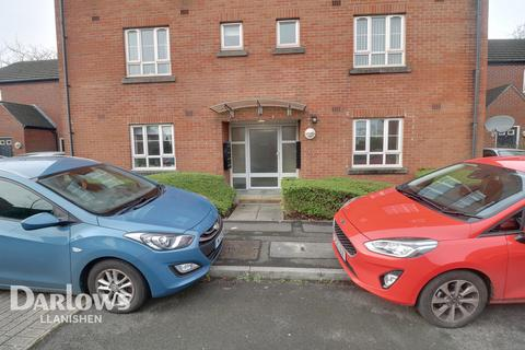 1 bedroom apartment for sale - Ffordd Ty Unnos, CARDIFF