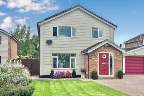 5 bedroom detached house to rent - All Saints Road, Creeting St Mary IP6