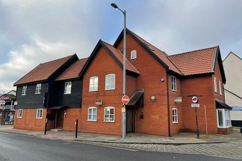 2 bedroom apartment - Fore Street, Ipswich IP4