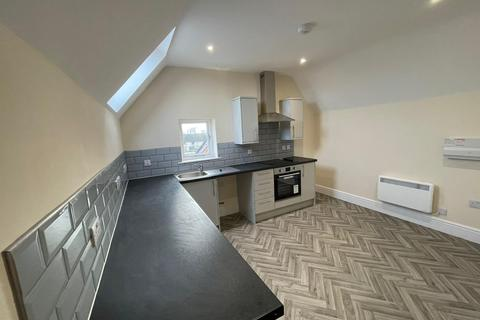 1 bedroom apartment - Fore Street, Ipswich IP4