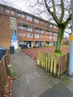 2 bedroom flat to rent - Rupert Street, Nechells, Birmingham B7