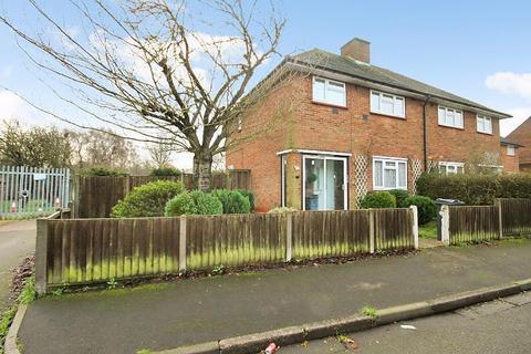 3 bedroom semi-detached house for sale - Cygnet Avenue, Feltham, TW14