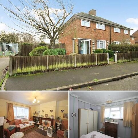 3 bedroom semi-detached house for sale - Cygnet Avenue, Feltham, TW14
