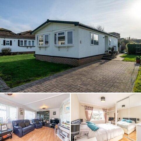 2 bedroom mobile home for sale - Millview Close, Nyetimber, Bognor Regis, West Sussex, PO21 3UF
