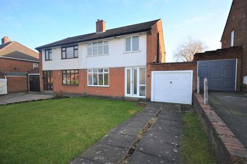 3 bedroom semi-detached house to rent - Brook Street, Woodsetton, Dudley, DY3 1AG