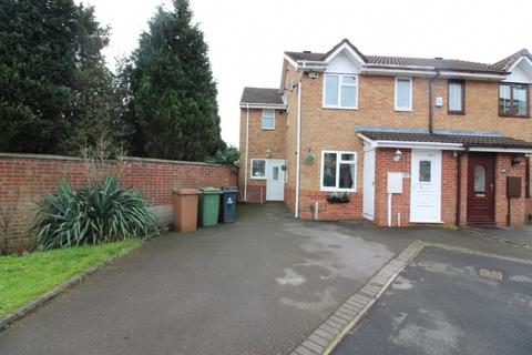 3 bedroom semi-detached house for sale - Cotswold Grove, Willenhall