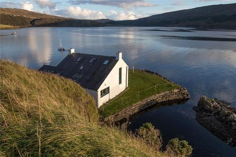 3 bedroom detached house for sale - The Boathouse, Stein, Waternish, Isle of Skye, IV55