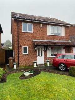 1 bedroom in a house share to rent - Lansdale Avenue, Solihull B92