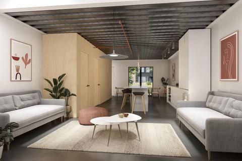2 bedroom apartment for sale - PLOT 129 (A), AIRE LOFTS, CITU, LEEDS, LS9 8FB