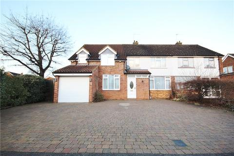 5 bedroom semi-detached house for sale - Coolgardie Road, Ashford, Surrey, TW15