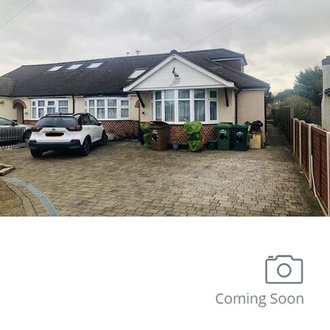 5 bedroom semi-detached bungalow for sale - Shepperton,  Middlesex,  TW17