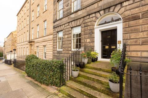4 bedroom flat for sale - Dublin Street, New Town, Edinburgh, EH3