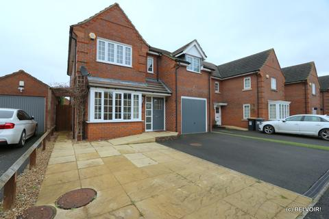 4 bedroom house to rent - Shorts Avenue, Shortstown, MK42