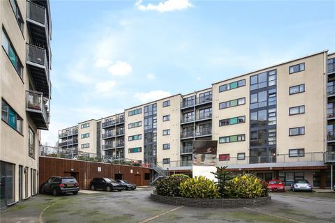 1 bedroom flat - Carmine Wharf, 30 Copenhagen Place, London, E14