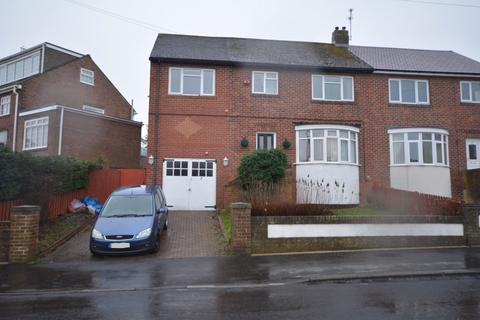 4 bedroom semi-detached house for sale - Rickleton Avenue, Chester Le Street, DH3