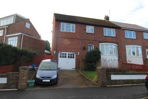 4 bedroom semi-detached house - Rickleton Avenue, Chester Le Street, DH3