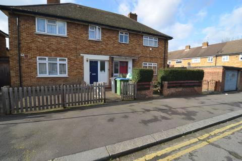 4 bedroom terraced house to rent - Amethyst Road, London