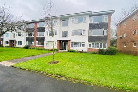 2 bedroom flat - Fawdry Close, Sutton Coldfield, B73 6DY