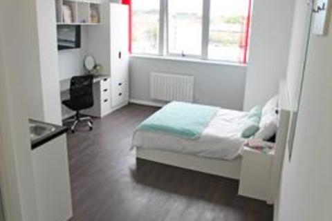 Studio to rent - 76 Milton Street Apartment 310, Victoria House, NOTTINGHAM NG1 3RA