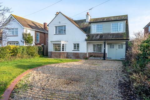 4 bedroom detached house for sale - Willowhale Avenue, Aldwick, Bognor Regis, West Sussex, PO21 4AU