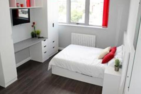 Studio to rent - 76 Milton Street Apartment 302, Victoria House, NOTTINGHAM NG1 3RA