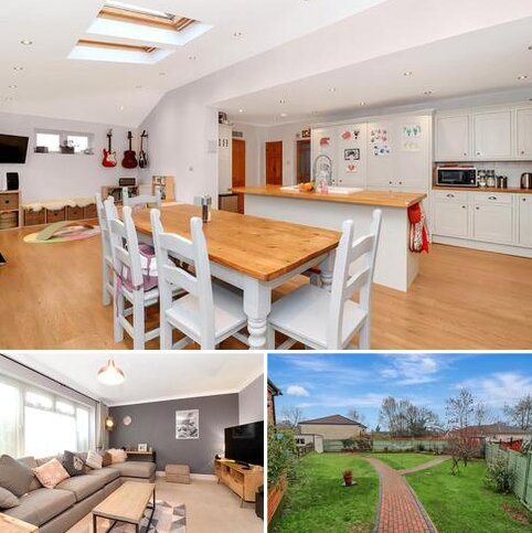 4 bedroom semi-detached house for sale - Summerhouse Way, Abbots Langley, Hertfordshire, WD5