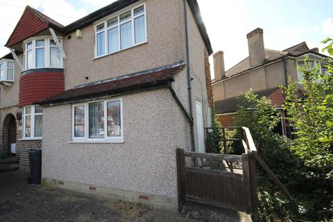 Studio to rent - Shaldon Drive, Morden