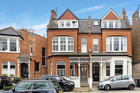 5 bedroom semi-detached house for sale - Kings Avenue, Muswell Hill