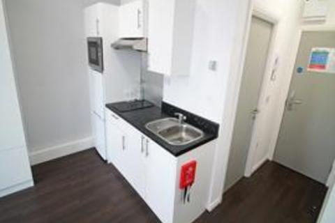 Studio to rent - 76 Milton Street Apartment 617, Victoria House, NOTTINGHAM NG1 3RB