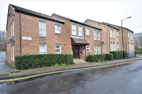 2 bedroom flat for sale - Gainsborough Court, Bishop Auckland, DL14 7QA