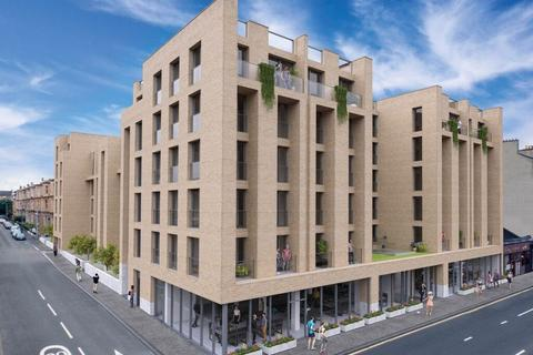 2 bedroom ground floor flat for sale - Plot 9, City Garden Apartments St George's Road, Glasgow, G3 6LB