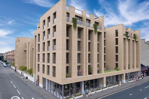3 bedroom house for sale - Plot 16, City Garden Apartments St George's Road, Glasgow, G3 6LB