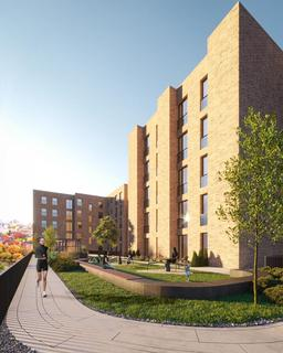 3 bedroom property for sale - Plot 16, City Garden Apartments St George's Road, Glasgow, G3 6LB