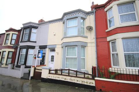 3 bedroom terraced house for sale - Linacre Lane, Bootle, L20