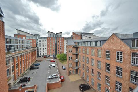 2 bedroom flat for sale - The Annexe, Junior Street, Leicester, LE1 4QF