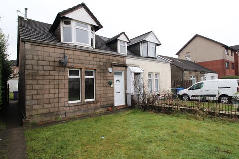 3 bedroom semi-detached villa to rent - Easterhill Street, Tollcross, Glasgow G32